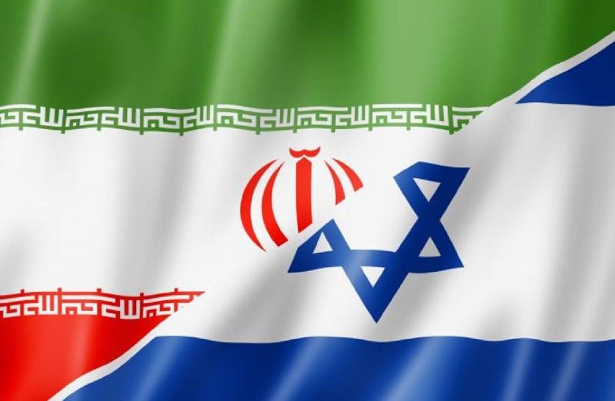 Israel Murka! Iran Bakal Diserang Sendirian