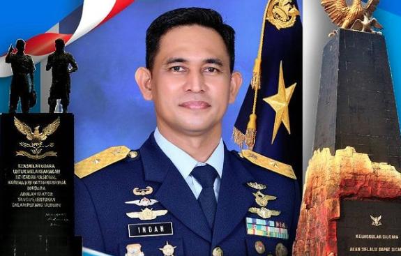 TNI AU Buka Suara soal Oknum Anggota yang Injak Warga Papua