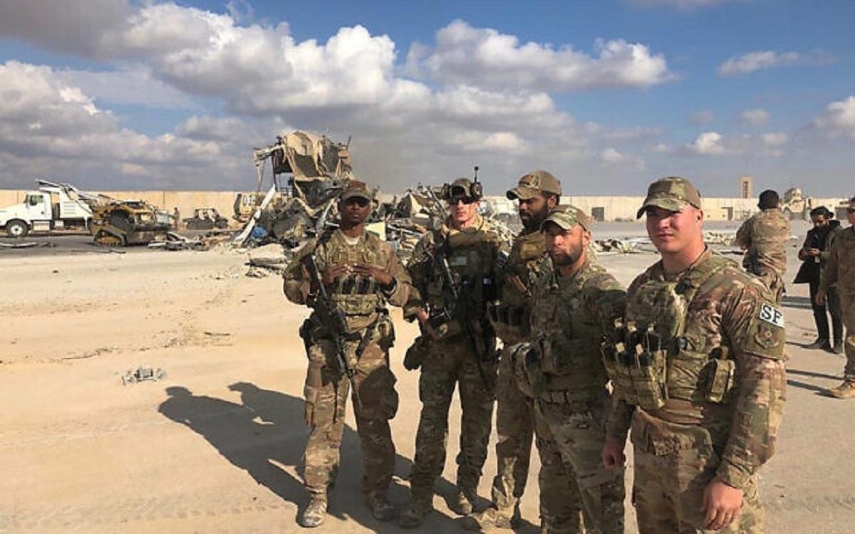Usai Cabut dari Afghanistan, AS Bakal Lakukan ini di Irak