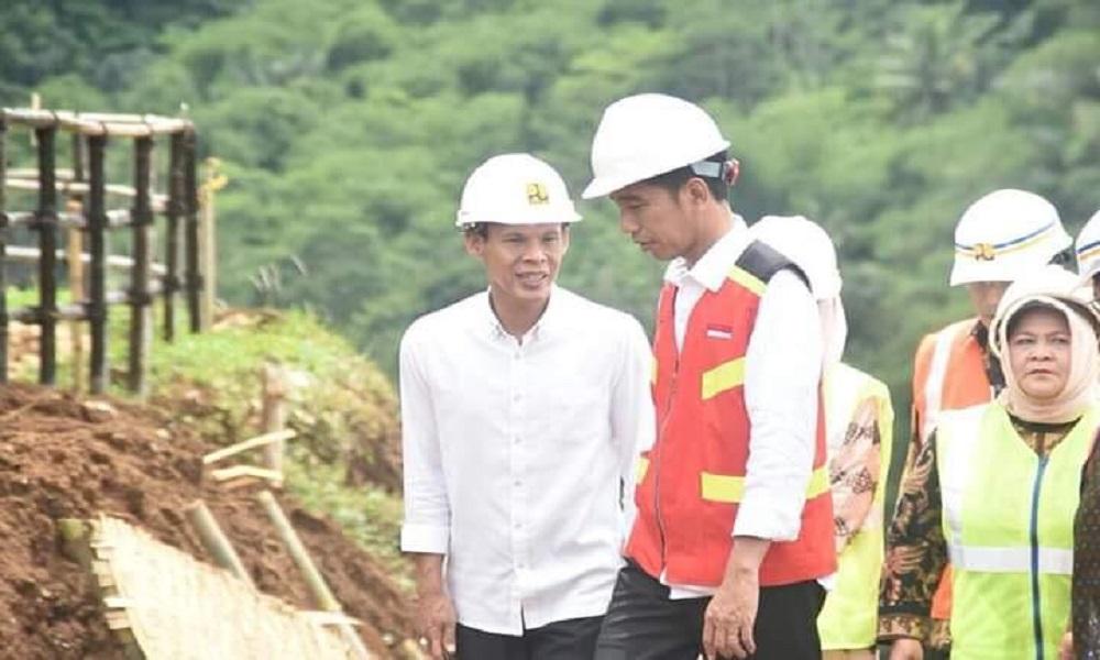 Mantan Ketua Pemenangan Jokowi Kecewa, Menteri Nggak Becus Kerja