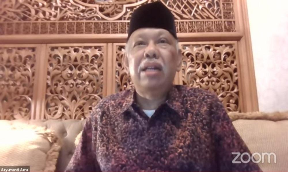 Analisis Guru Besar UIN Soal Pendemi Covid-19, Tajam Banget