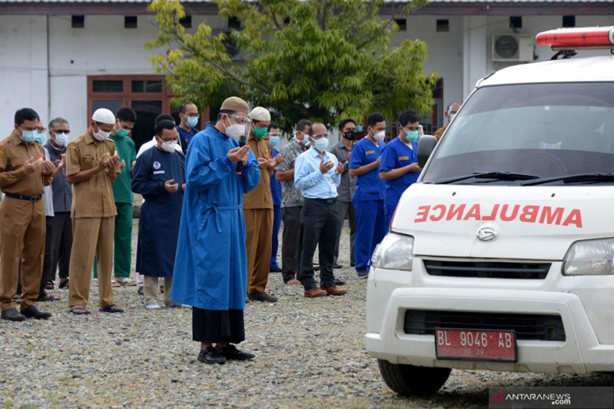PB IDI Angkat Bicara Soal 640 Dokter Gugur, Mengejutkan