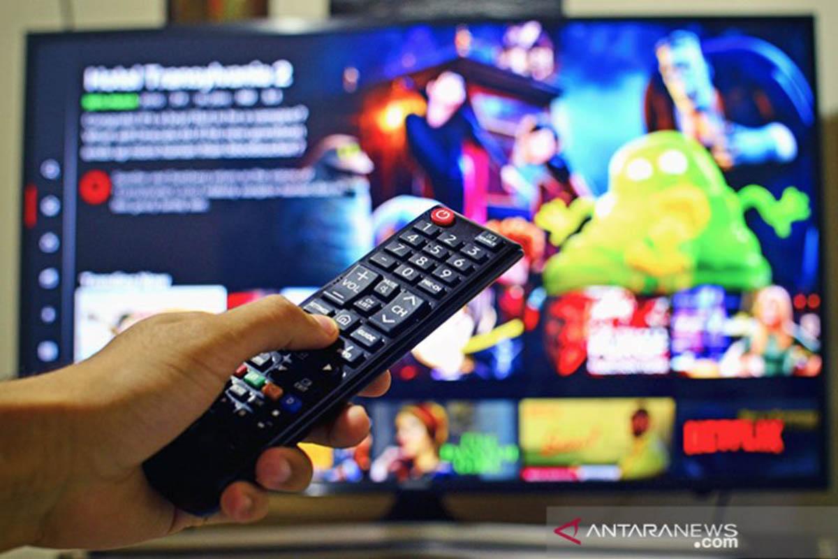 Wow, Siaran TV Digital Disebut Kembangkan Konten Lokal