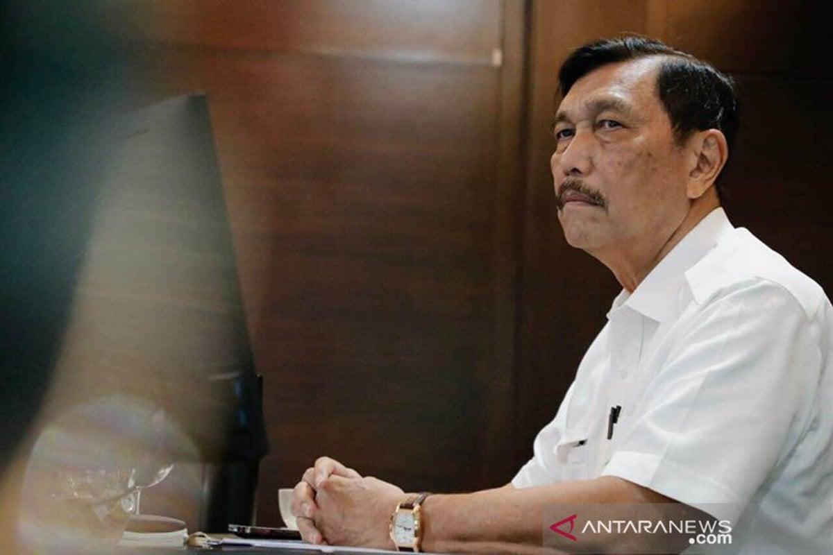 Anggota DPR RI Seret Luhut Pandjaitan, Ferdinand Hutahaean Ikut..