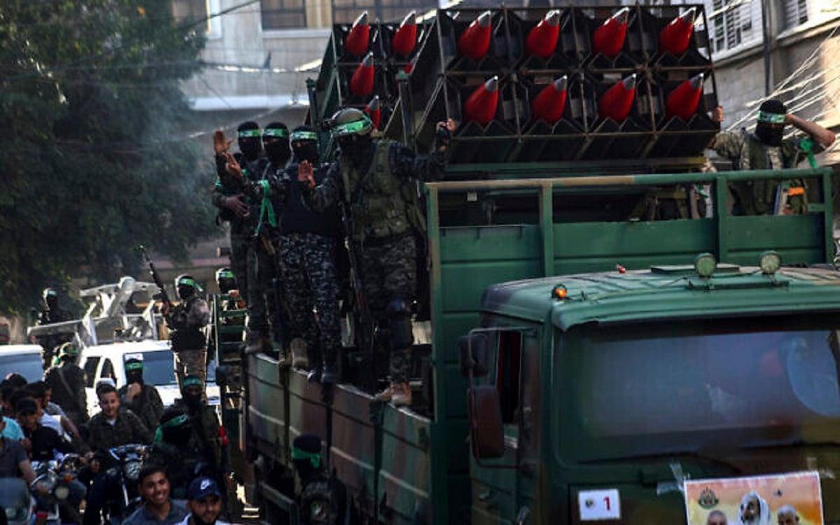 Hamas Pilih Pemimpin Baru, Orangnya Punya Latar Belakang...