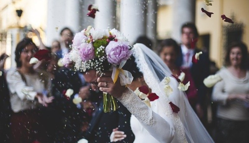 4 Lagu Pernikahan Paling Favorit Sepanjang Masa, Enak Didengar
