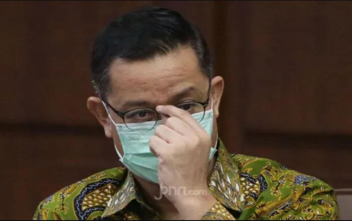 DPR Tagih Janji KPK Hukuman Mati Pelaku Korupsi Bansos