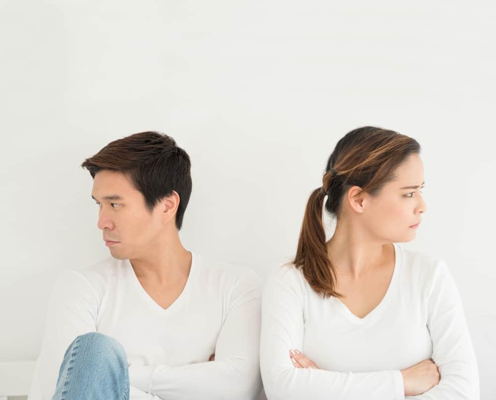 Jangan Ucapkan Kalimat Ini kepada Pasangan, Hubungan Bisa Kandas