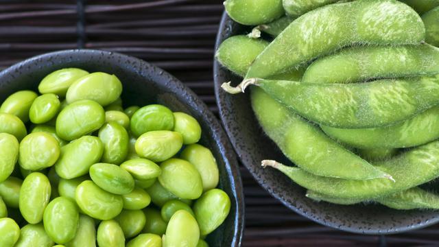 Rajin Makan Kacang Edamame, 5 Penyakit Kronis Sembuh
