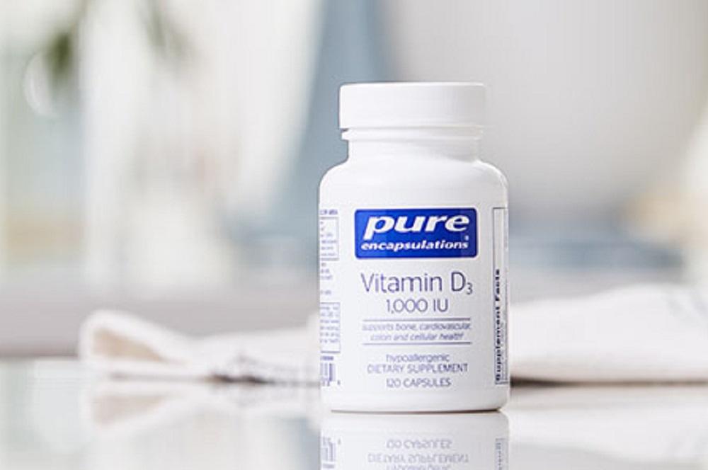 Menjaga Kekebalan Tubuh, Ini Dia 3 Merek Terbaik Vitamin D