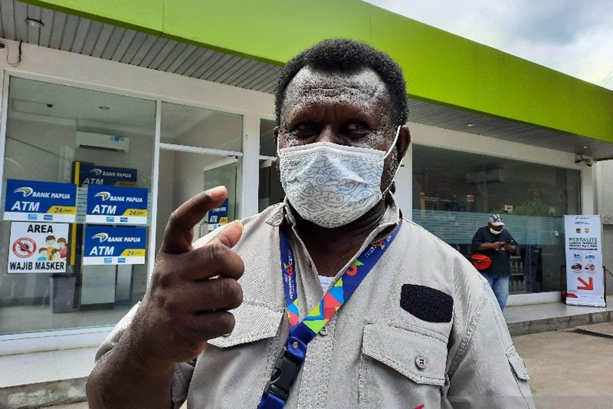 Pembatasan di Papua, Pertamina Klaim Stok BBM Aman
