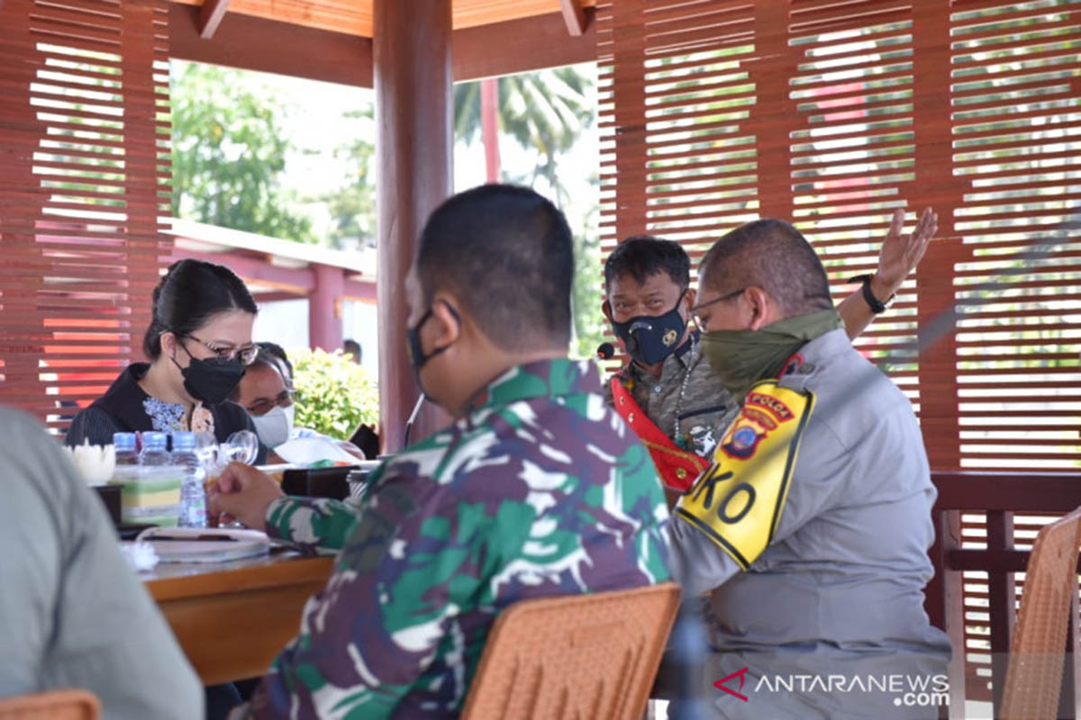 Satgas Pemburu DPO Teroris Poso Digelontor Dana Miliaran