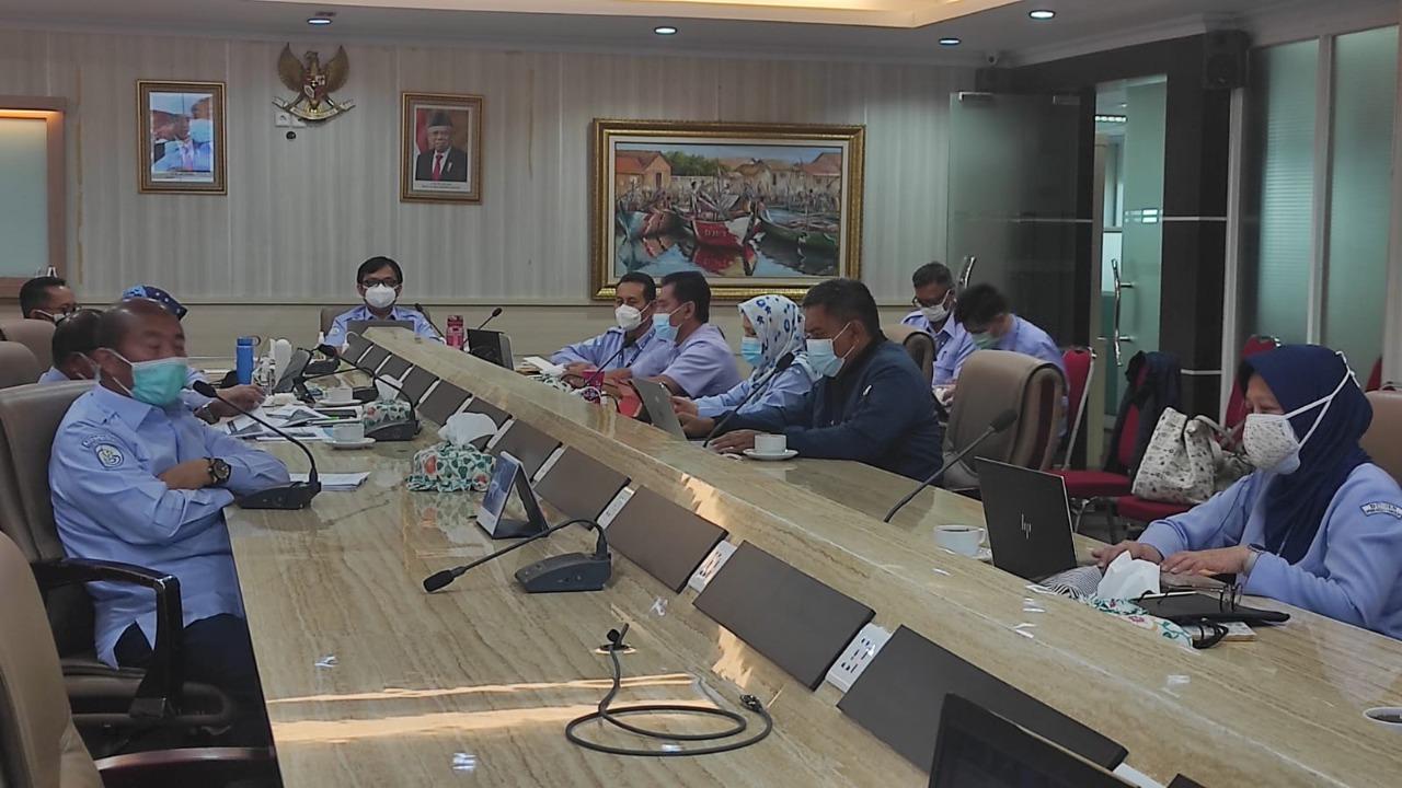 Genjot Perekonomian, Pemerintah Percepat Finalisasi Aturan PNBP