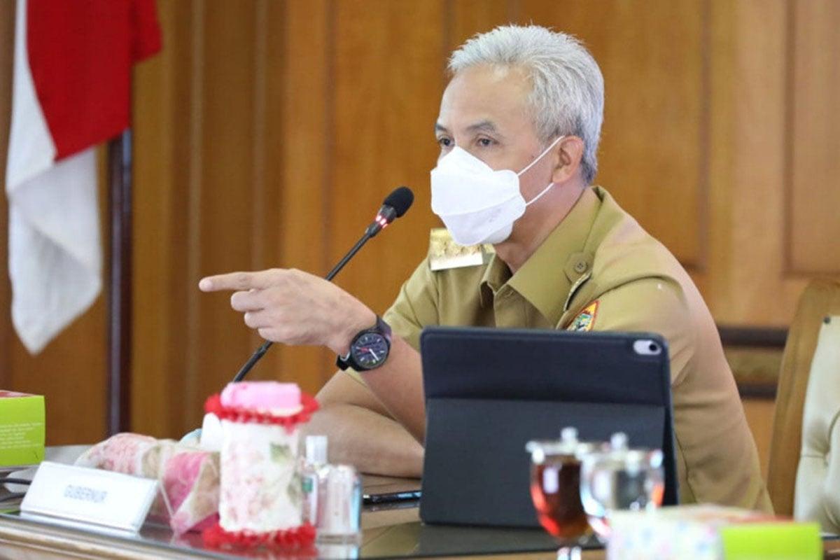 Suara Lantang PKS, Ganjar Pranowo Harus Dengar