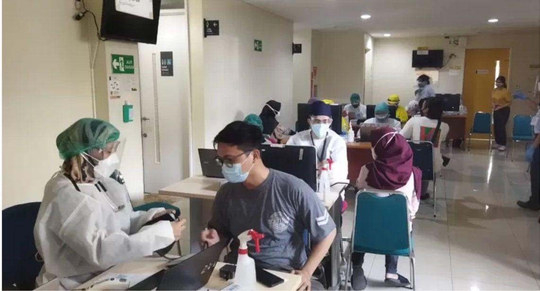 Wacana Vaksin & Syarat Kegiatan di Jakarta, Pengamat Bongkar Ini