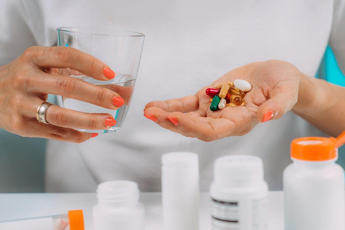 Sayang Keluarga, 4 Rekomendasi Suplemen Vitamin D Terbaik