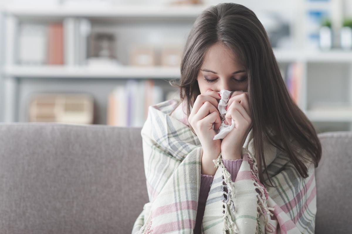 Cara dan Obat Atasi Indra Penciuman Hilang alias Anosmia