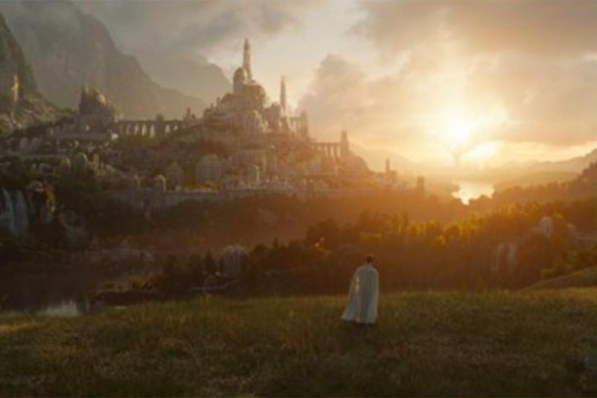 Guys, Serial The Lord of the Rings Bakal Tayang Tahun Depan!
