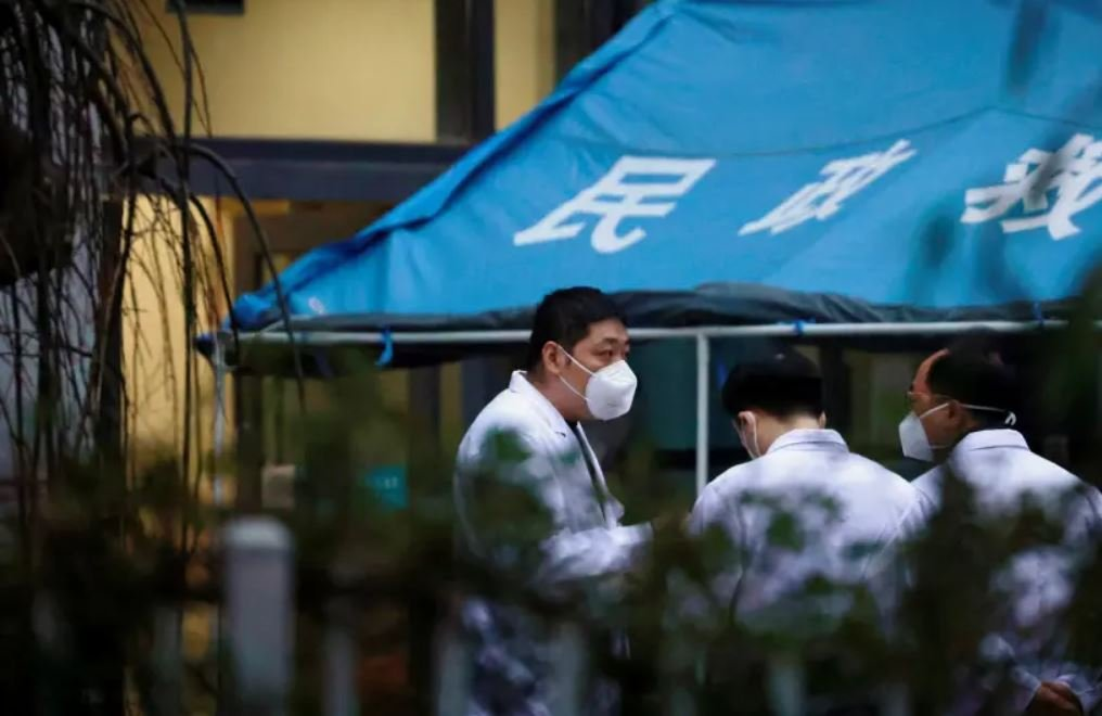 Varian Delta Menjalari Wuhan, Pemerintah Setempat Langsung...