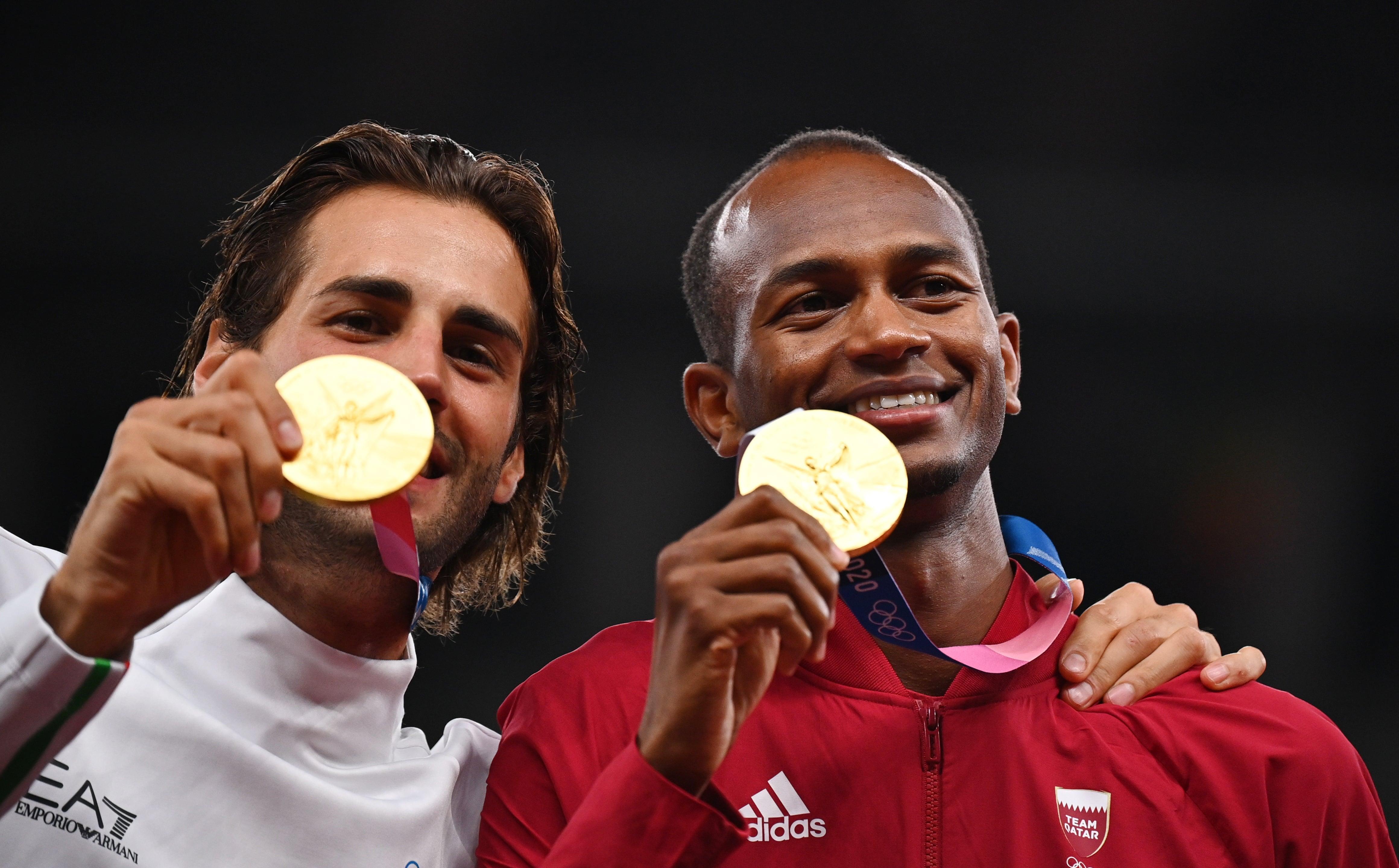 Mencengangkan, 2 Atlet Ini Pecahkan Sejarah Baru di Olimpiade