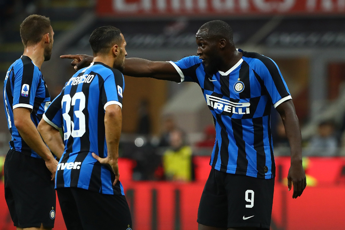 Bursa Transfer: Lukaku ke Chelsea, Juventus Buang Bintang