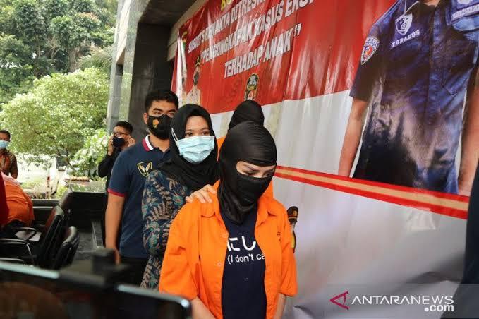 Buntut Prostitusi Anak, Cynthiara Alona Terancam Bui 15 Tahun
