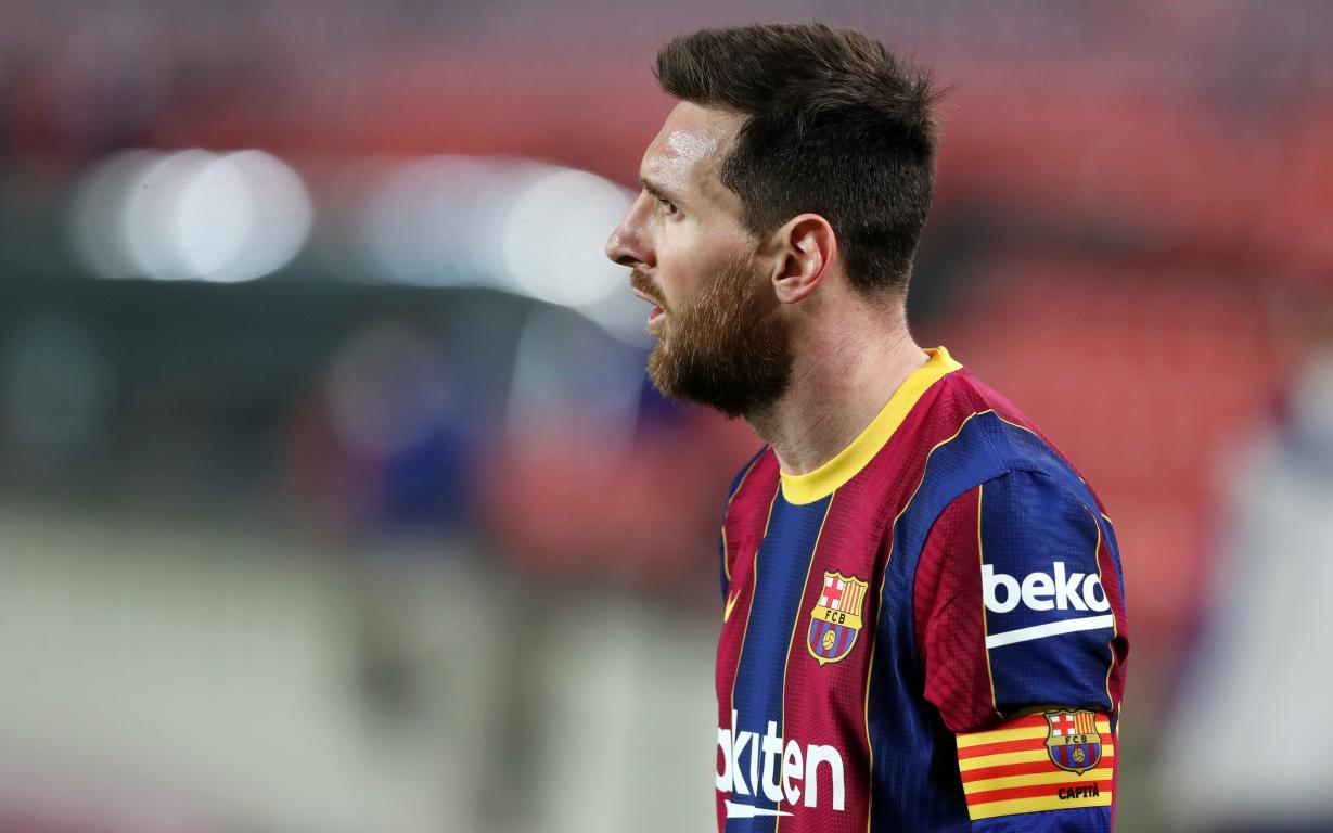 Lionel Messi Resmi Tinggalkan Barcelona, Ini Biang Keroknya
