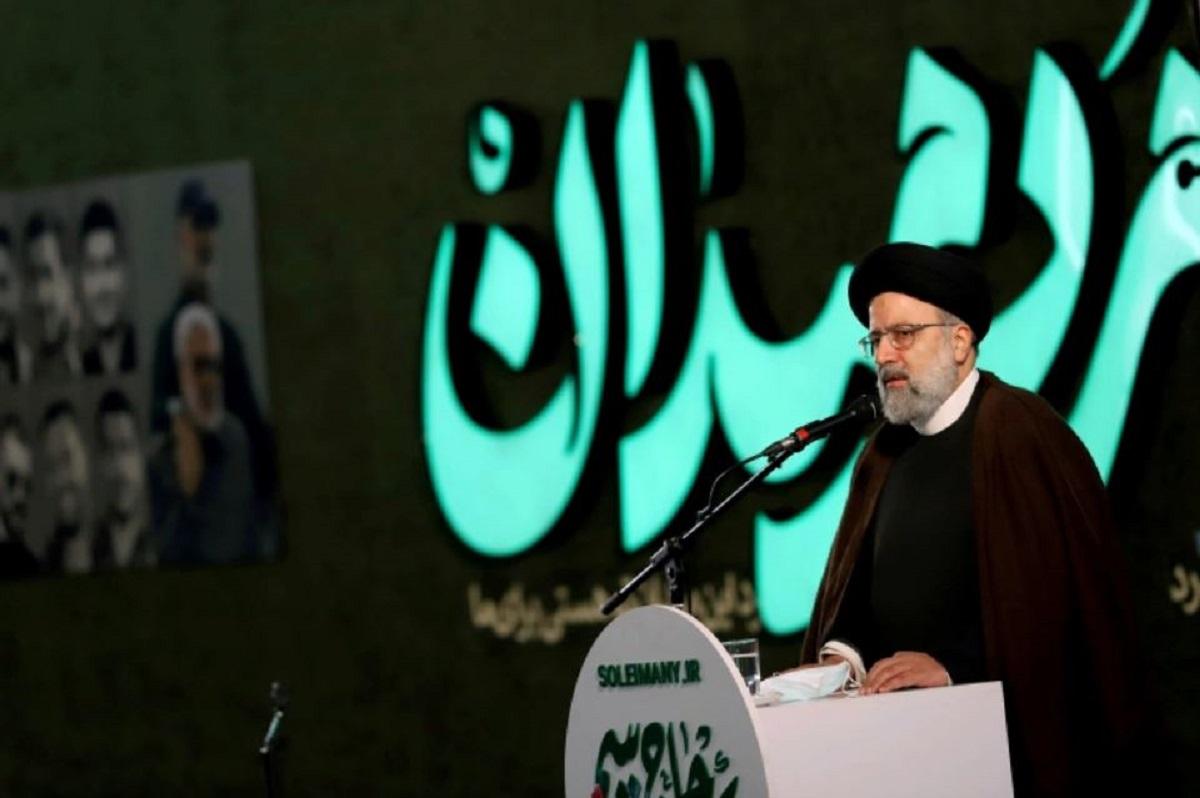 Iran Lantik Presiden Baru, AS Kirim Pesan Tajam! Isinya Keras