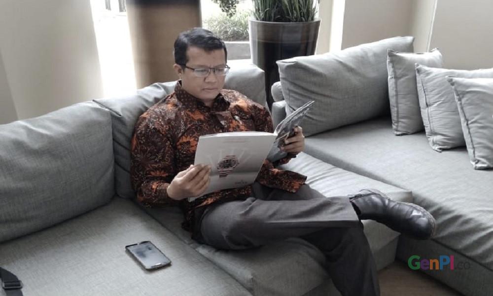 Negara Indonesia dikabarkan dalam bahaya, bila hal ini benar-benar terjadi dalam pemerintahan. (Foto for GenPI.co)