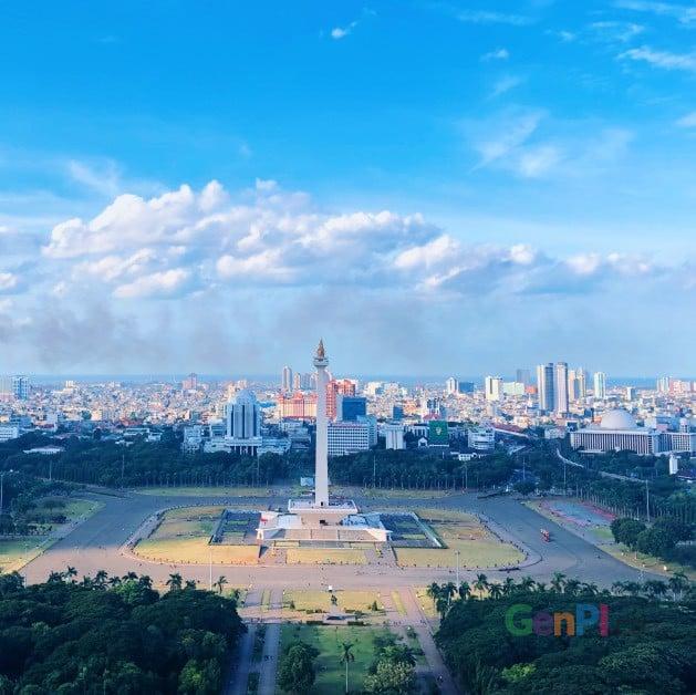 HUT DKI Jakarta ke-494 Tahun, Pengamat Malah Beri Kritikan Keras