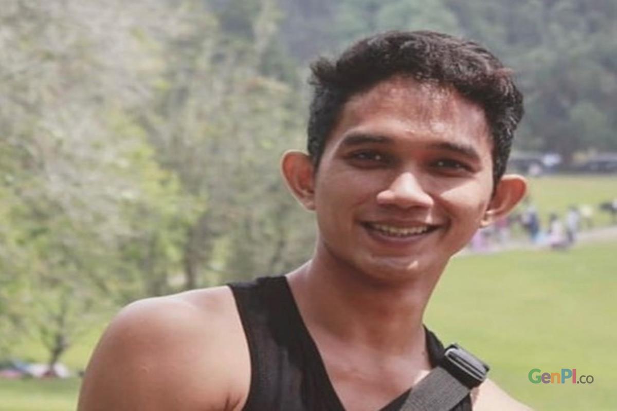 Muhammad Aldo (foto: Annisa Nur Jannah)