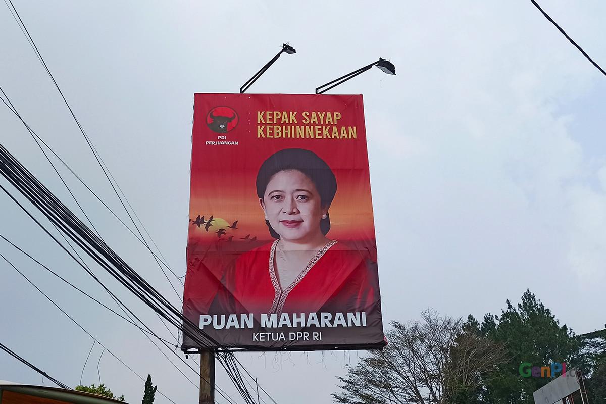 Pakar Komentari Maraknya Baliho Politik di Masa Pandemi