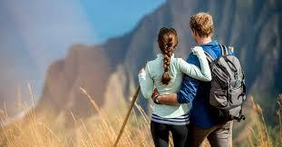 Destinasi Indonesia yang mau kamu pilih saat pergi travelling bareng pasangan?
