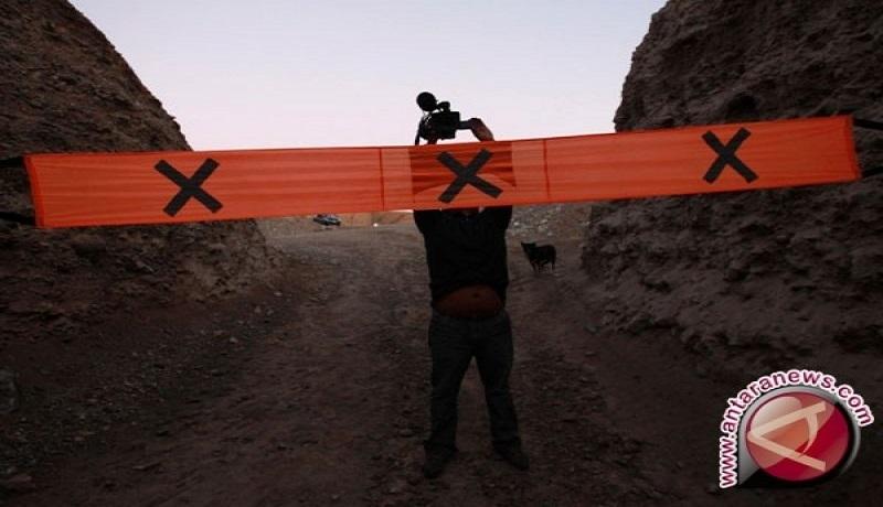 Mengerikan, 3.000 Pekerja Tambang Terpapar Virus Corona