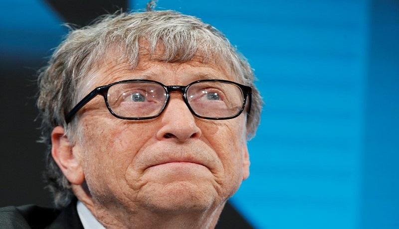 Kabar Terbaru Vaksin Covid-19 dari Bill Gates