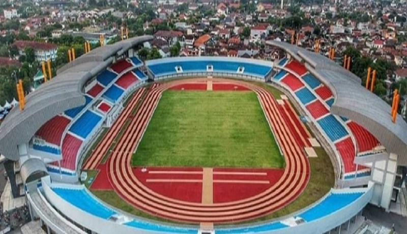 Stadion Mandala Krida Yogya Dicoret dari Venue Piala Dunia U-20