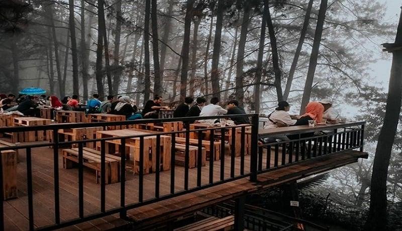 Wajib Dateng! Restoran Bogor Dengan Spot Foto Menarik