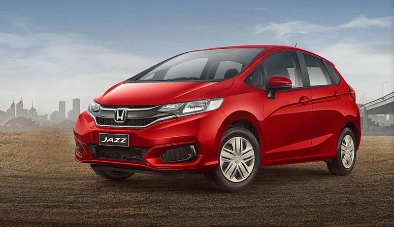 Murah Banget Honda Jazz Cuma Rp 38 Juta, Mau?