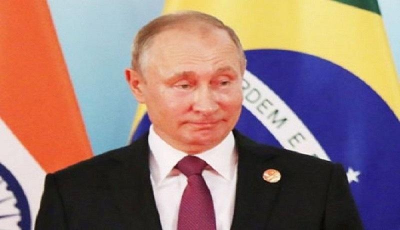 Hebat, Rusia Negara Pertama yang Punya Vaksin Covid-19