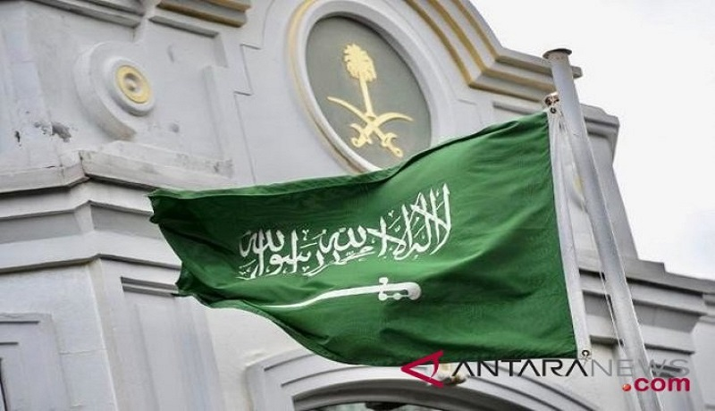 Pangeran Arab Saudi Meninggal Dunia Akibat Covid-19?