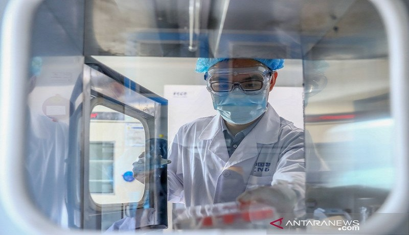 China Siapkan Uji Vaksin Covid-19 Tahap III, Semoga Berhasil
