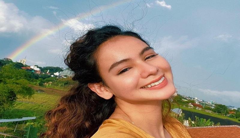 Sahila Hisyan: Olahraga Saja Saya Sudah Bahagia