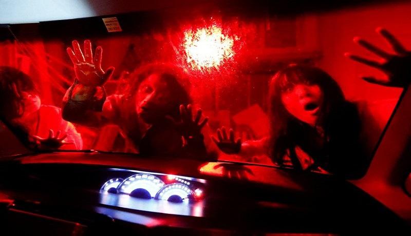 Jepang Kalang Kabut, Tempat Teater Jadi Sumber Penyebaran Corona