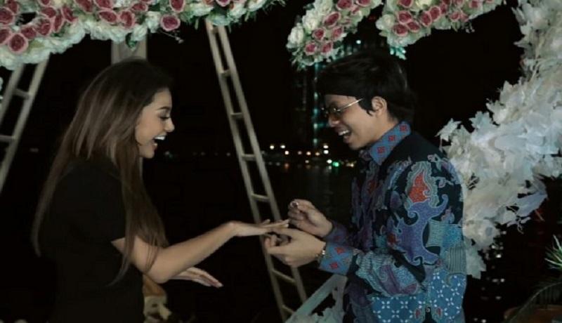 Atta dan Aurel Segera Menikah, Gelar Pesta Rakyat di GBK