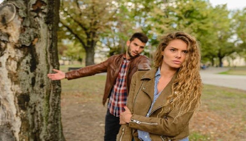 Waspada, 3 Tanda Kamu Berada dalam Toxic Relationship