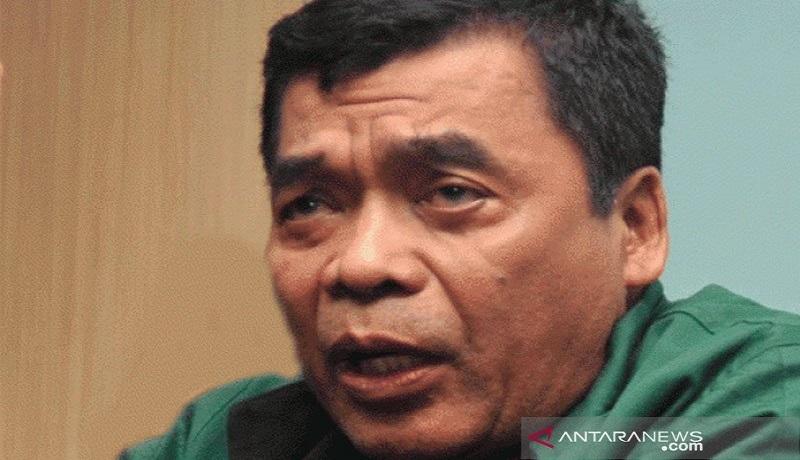 Mayjen (Purn) TNI Muchdi Pr. Foto: Antara