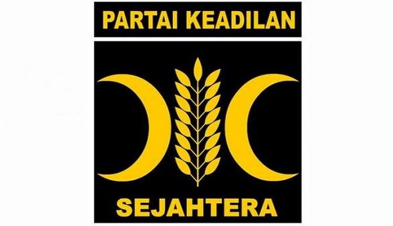 Logo Partai Keadilan Sejahtera. (dok pks)