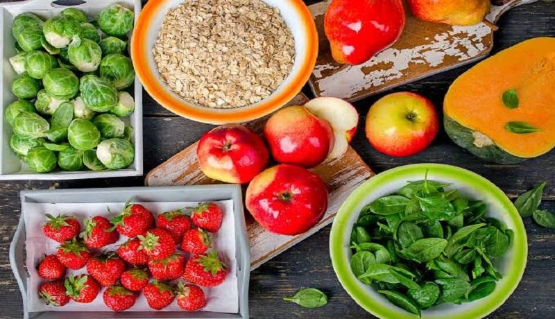 Ilustrasi makanan sehat dapat mencegah strok (Foto: hello sehat)
