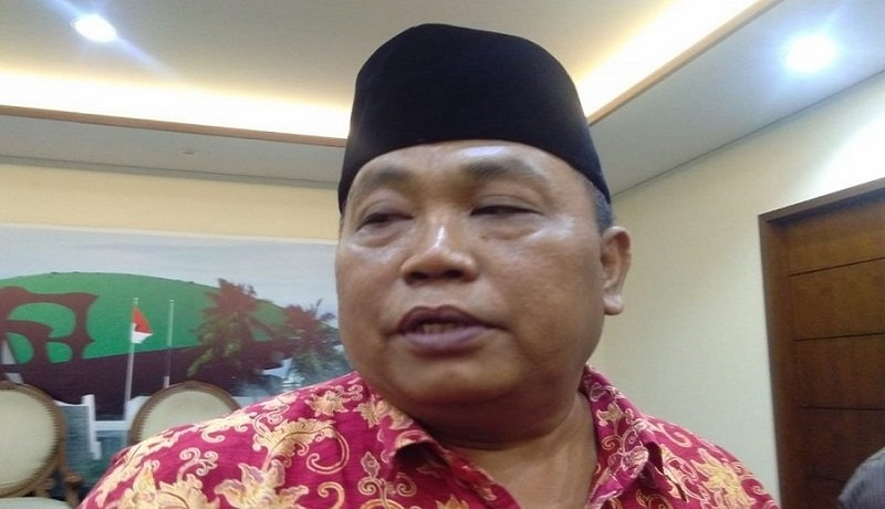 Wakil Ketua Umum DPP Partai Gerindra, Arief Poyuono. Foto: Antara