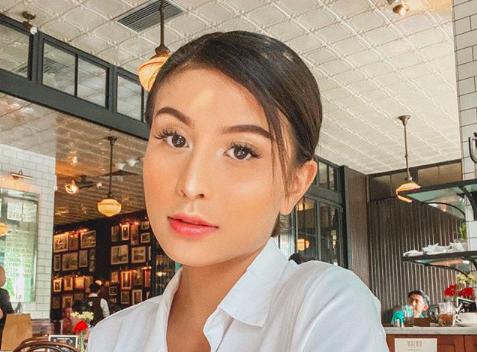 Karin Novilda alias Awkarin dituduh memakai konten tanpa izin. (Foto: Instagram/@awkarin)